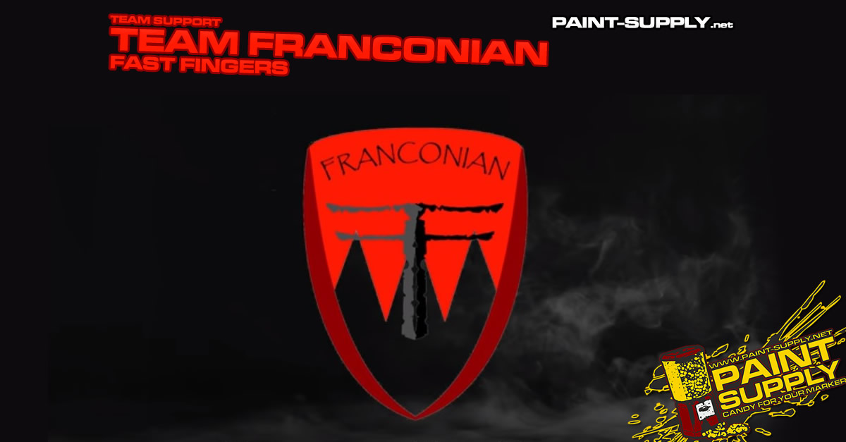 TEAM-SUPPORT: TEAM FFF FRANCONIAN FAST FINGERS