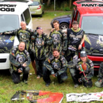 TEAM-SUPPORT: TEAM MAD DOGS