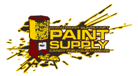 PAINT-SUPPLY.net - Dein Paintball & Gotcha Shop